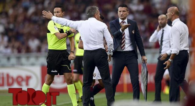Castellazzi, il Torino cambia Team Manager: arriva Santoro