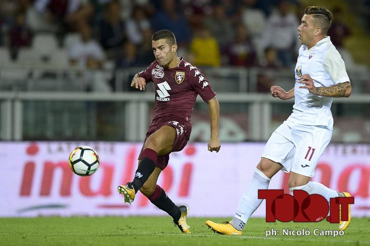 Torino FC v Trapani Calcio – TIM Cup