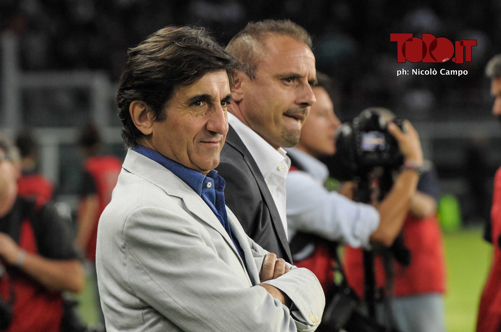 Cairo Petrachi calciomercato Torino