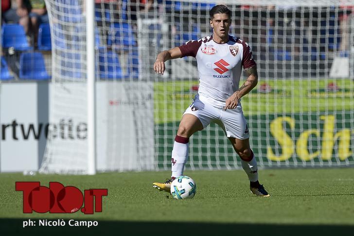 Bonifazi Torino calciomercato