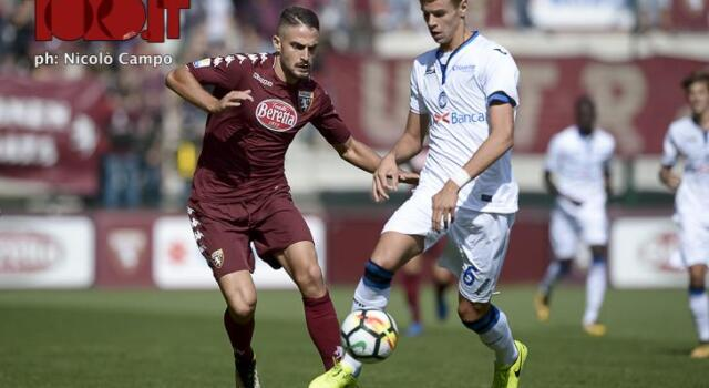 Torino, è UFFICIALE: Butic alla Ternana