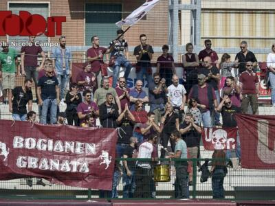 Fotogallery / Primavera Torino-Atalanta: esordio sfortunato al Filadelfia
