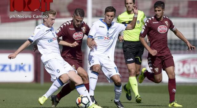 Primavera, sorteggiate le semifinali: la vincente di Torino-Fiorentina contro l'Atalanta