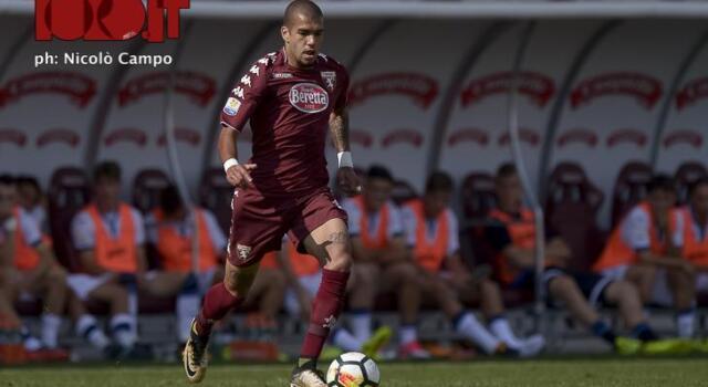 Torino, Oukhadda in prestito all'Albissola: attese le firme