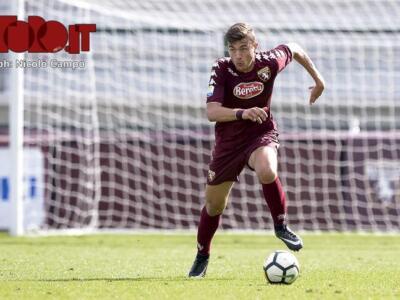 Buongiorno, esordio felice in Serie B. Oukhadda è titolare