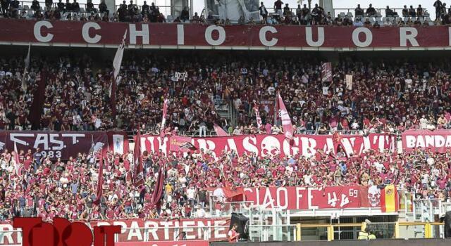 """Torino-Napoli, via a """"Kits for Africa"""": magliette e calzoncini per squadre in difficoltà"""
