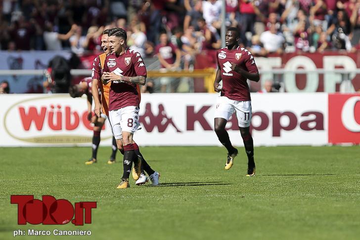 Torino-Sampdoria