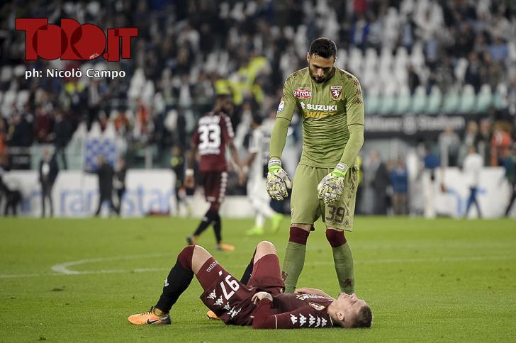 Juventus Torino derby