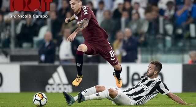 Baselli: richieste troppo alte, il Milan si tira indietro