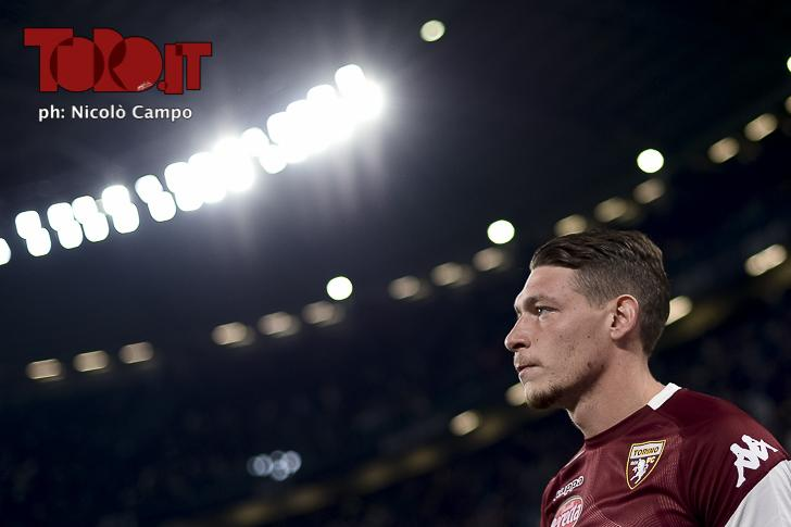 Juventus FC v Torino FC – Serie A