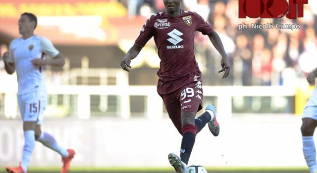 Convocati Torino-Chievo: escluso Sadiq