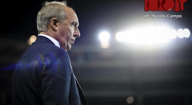 """Nazionale, Tavecchio spara a zero su Ventura: """"Ha preso tutti i soldi, doveva dimettersi"""""""