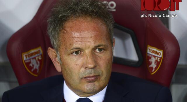 """Torino-Cagliari, Mihajlovic: """"Ho fatto due guerre, non posso aver paura dell'esonero"""""""