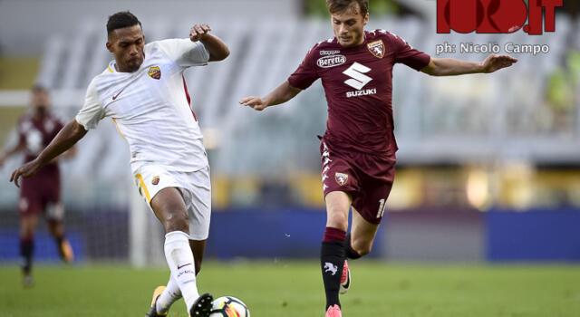 """L'agente di Juan Jesus frena il Torino: """"Non è sul mercato, resta a Roma"""""""