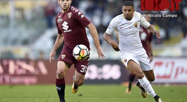 Calciomercato Torino: Peres, ancora niente accordo. La trattativa non decolla