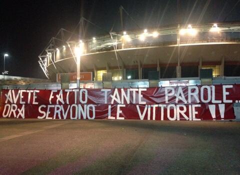 """Torino, la Maratona si esprime: """"Fuori gli attributi"""""""