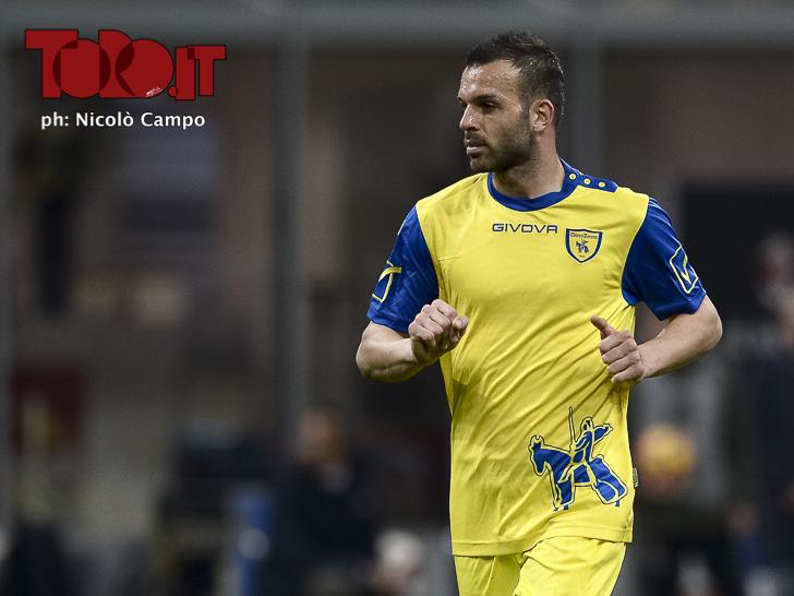 Meggiorini Chievo Verona