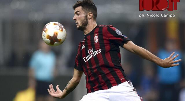 Cutrone, il Milan fissa il prezzo: 30 milioni per arrivare alla punta rossonera