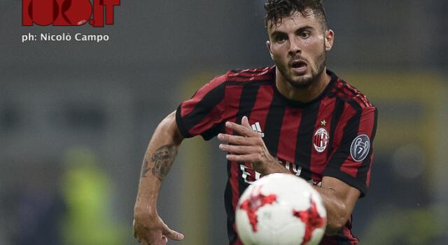 Cutrone, il Milan gela il Toro: cessione solo in prestito