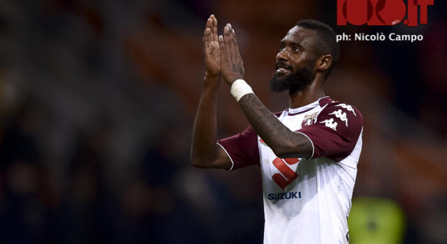 Nkoulou il miglior giocatore del Torino della stagione: il parere dei lettori