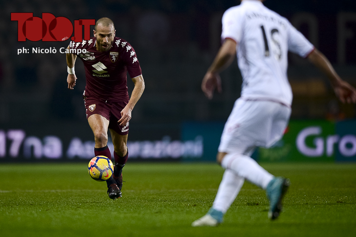 Torino FC v Carpi FC – TIM Cup