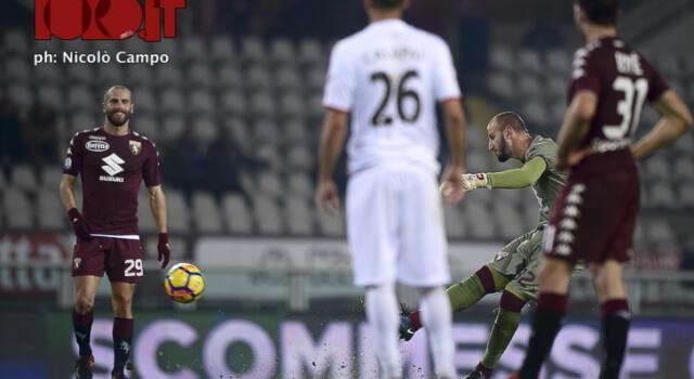 Genoa-Torino: dirige l'esordiente Illuzzi, l'arbitro del match di Coppa contro il Carpi