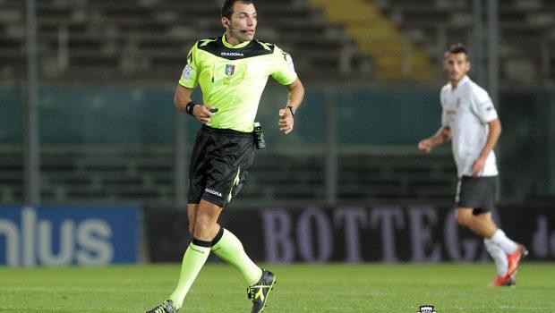 Genoa-Torino, la moviola in diretta live