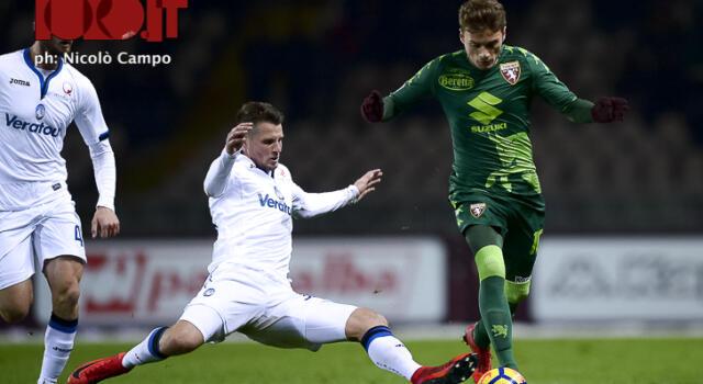 Torino-Atalanta, i precedenti: l'ultima sconfitta con De Biasi in panchina