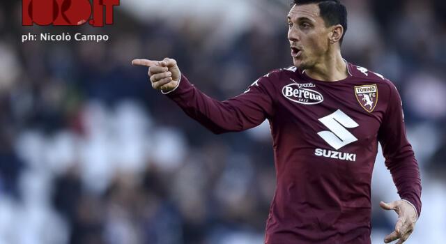 Calciomercato Torino: Moretti e Burdisso, un rinnovo per due