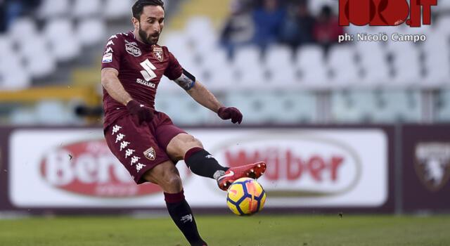 Quattro stagioni e oltre cento presenze: Molinaro torna da ex al Grande Torino