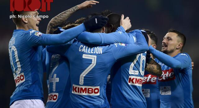 Napoli, Azzurri in crescita ma per lo scudetto serve più equilibrio