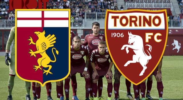 Primavera, Genoa-Torino 1-3: il tabellino