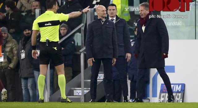 Fotogallery / Juventus-Torino: il derby costa caro a Mihajlovic