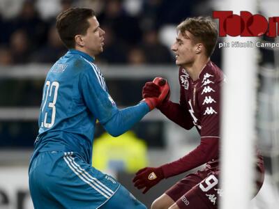 De Luca e Cucchietti vincono il derby con la Juve. Avelar, gol decisivo