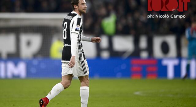 """Il Torino su Marchisio? I granata: """"Fake news di giornata"""""""