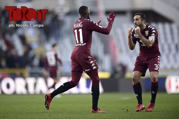 Torino FC v Benevento Calcio – Serie A