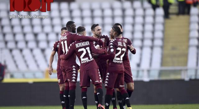 Liverpool-Torino, in vendita i biglietti per il settore ospiti