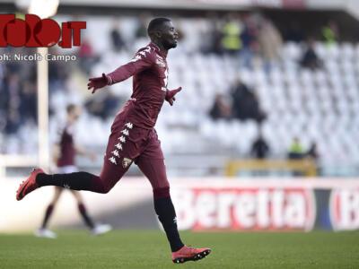 Niang: non solo Sampdoria, viene offerto al Siviglia