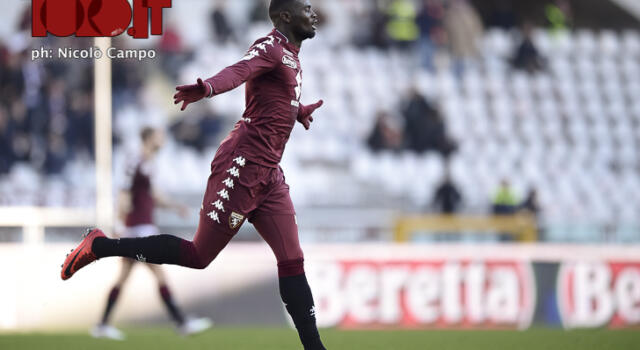 Niang vola in Russia con Gomis: è tra i 23 convocati del Senegal per il Mondiale