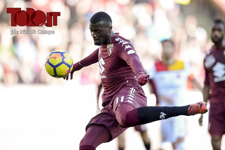 M'Baye Niang, Torino FC