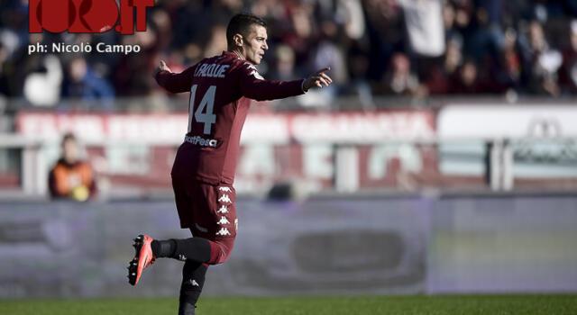 Torino, Falque pronto a tornare titolare. A sinistra gioca Molinaro