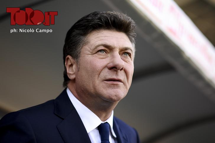 Mazzarri presenta Torino-Inter