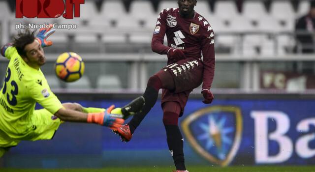 Niang al Rennes, UFFICIALE: l'attaccante in Francia in prestito