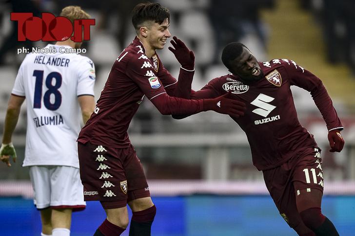 Torino FC v Bologna FC – Serie A