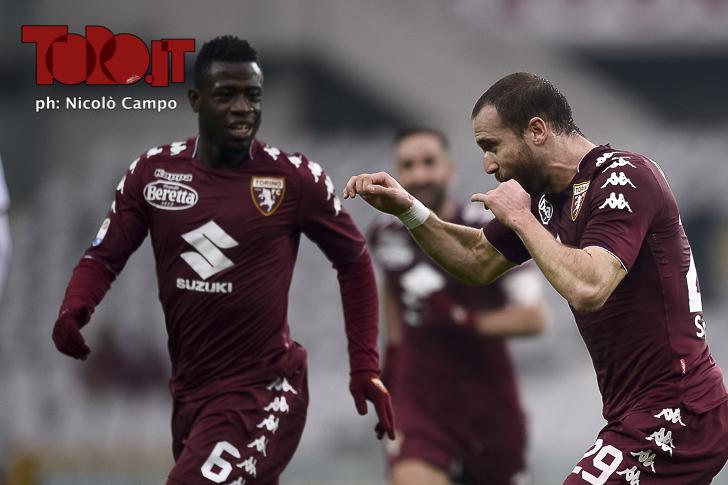 Napoli-Torino 2-2 highlights De Silvestri