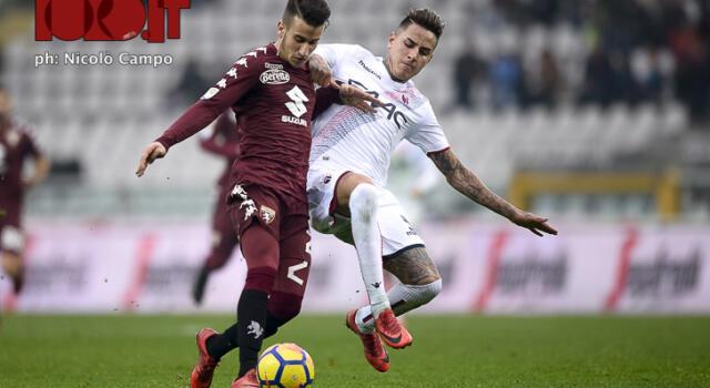 Torino: doppio allenamento al Filadelfia, Berenguer spera di rientrare