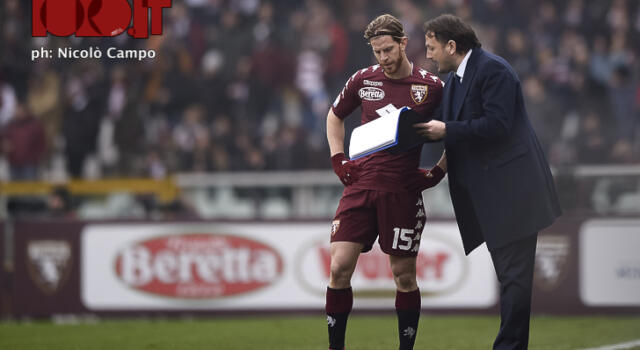 "Ansaldi: ""Torino, Belotti sta bene, abbiamo fiducia in lui"""