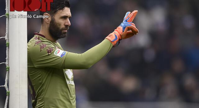 """Sirigu, l'agente Pallavicino strizza l'occhio al Napoli: """"Ideale per il dopo Reina"""""""