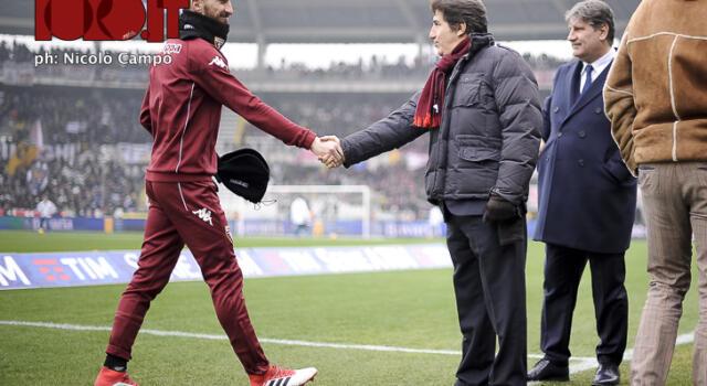 Calciomercato Torino, Valdifiori-Spal: oggi nuovi contatti. Il nodo è l'ingaggio