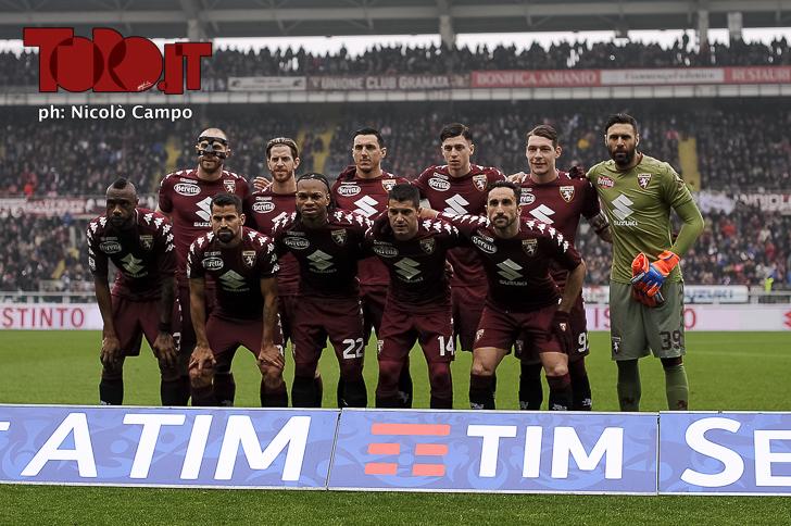 Torino Chievo